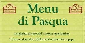 Menu Pasquale2